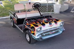 Hot Rod Golf car