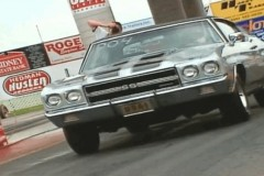 Chevrolet Chevelle Super Sport 396/454, 1970 (Video)