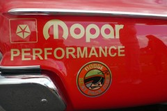 Mopar Performance