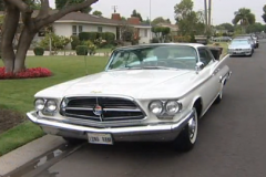 Chrysler 300F, 1960 (Video)