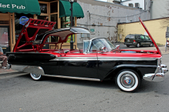 Ford Fairlane 300 Galaxie Skyliner, 1959 (Retractable Roof)
