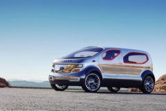 Ford Airstream Concept, 2007