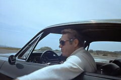 Steve McQueen: Making of Bullitt (Video)