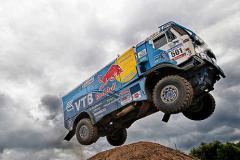 Paris-Dakar 2010