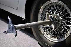 Aston Martin DB5 (Bond)