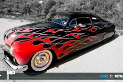 Hot Rod and Kustom Kar Culture in Southern California