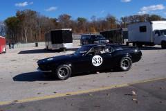 Mustang, 1970 (Race)