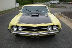 Ford Torino, 1971