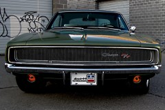 Dodge Charger R/T, 1968