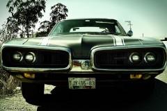 Dodge Coronet, 1970