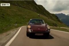 Porsche 911 S (Video)