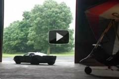 Ford GT40 (Jeremy Clarkson test, video)