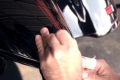 Depth of Speed: Andy the Pinstriper (via Hypebeast)