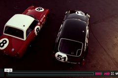 Depth of Speed: British Mania