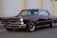 Pontiac GTO, 1965 (Sport Coupe)