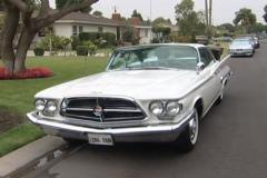 Chrysler 300F, 1960 (Video)