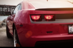 Camaro: Heritage (HD Video)