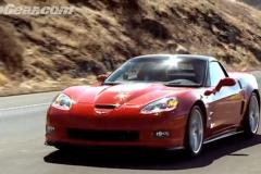 Top Gear: USA Roadtrip, Pt. 1