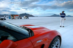 Top Gear: USA Roadtrip, Pt. 3 of 3