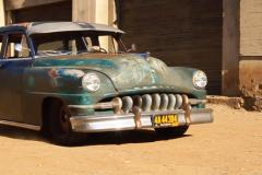 ICON Derelicts: Autos mit Patina