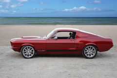Ford Mustang Fastback, 1967  (Dynacorn Show Car)