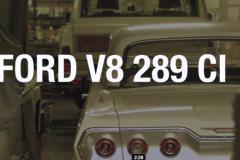 Testrun: Ford V8 289 CI, by Hammer Performance