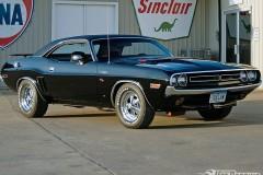 Dodge Challenger, 1971