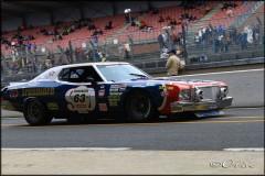 Le Mans Classic, 2012