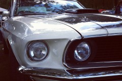 Ford Mustang, 1969