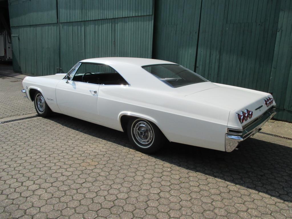 Chevrolet Impala SS, 1965