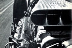Historische Dragster Fotos