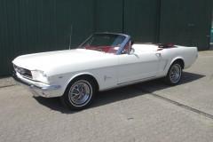 Mustang Convertible 1965