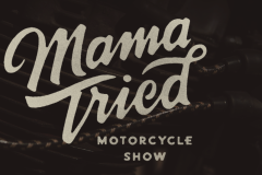 Mama Tried - Motorcycle Show in Milwaukee