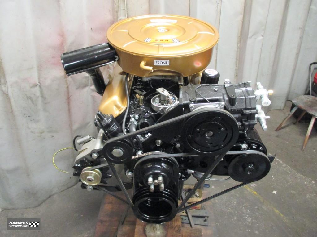 60 Motor mit kompletten.. (1)